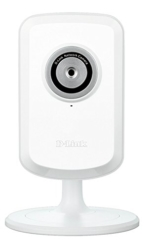 D-Link DCS-930L/E Home Network Webcam (Wireless Camera) -