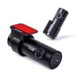 Blackvue DR650S-2CH inkl. 128GB Duale GPS Autokamera Dashcam Full HD Wi-Fi Cloud Dash-Cam -