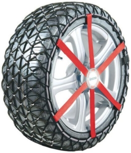 Michelin CUS7903 Easy Grip Schneeketten K15 -